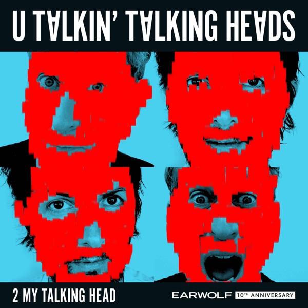 U Talkin' Talking Heads 2 My Talking Head image