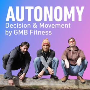 Autonomy 🤸🍔✊ GMB Fitness