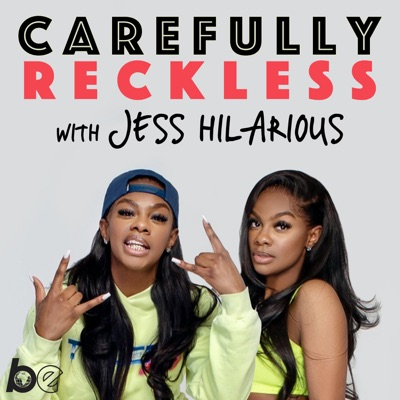 Carefully Reckless:The Black Effect and iHeartRadio