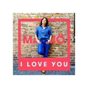 Malmö I Love You-podden med Susanna Dzamic
