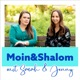 """""""Moin & Shalom"""" mit Sarah und Jenny (by Raawi)"""