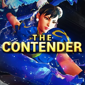The Contender - Cool Ghosts
