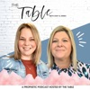 The Table with Zoey & Jenna artwork