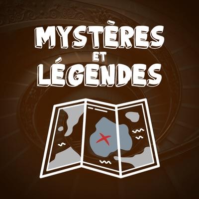 Mystères et Légendes