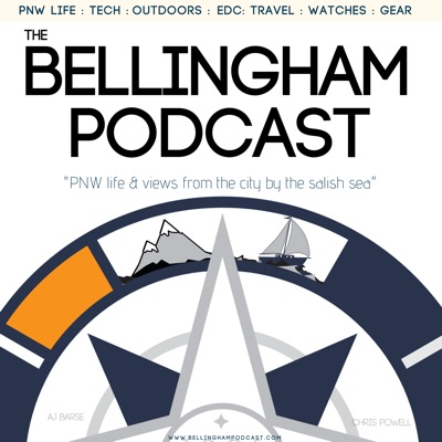 The Bellingham Podcast