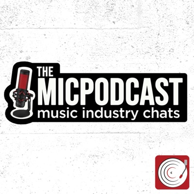 The MICPodcast:Vinnie Hines