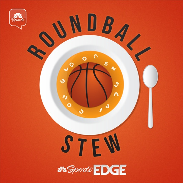 Roundball Stew – Fantasy Basketball Artwork