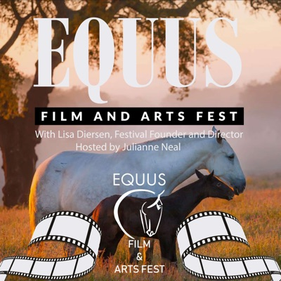 EQUUS Film and Arts Fest WebChats with Kathy Sheppard-Jones, Yolanda Ellenberger and Kamron Coleman