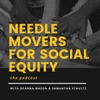 Needle Movers for Social Equity artwork