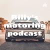 Billy's motoring podcast artwork