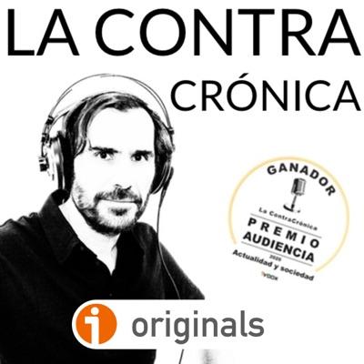 La ContraCrónica:Fernando Díaz Villanueva