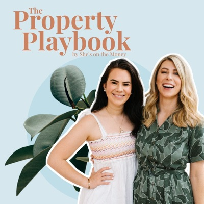 The Property Playbook:She's on the Money
