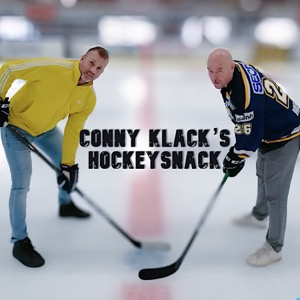 Conny Klack's Hockeysnack