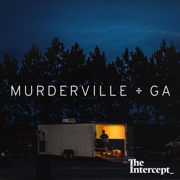 List item Murderville image