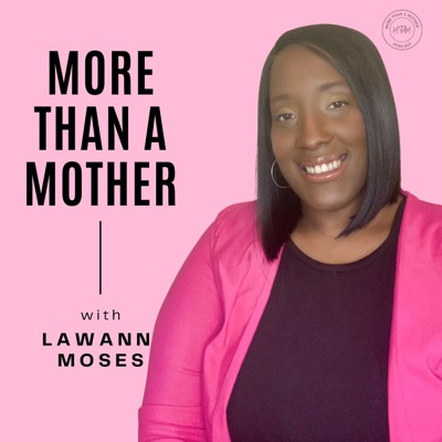 More Than A Mother: Productivity, Priorities, & Balance for Mom Business Owners