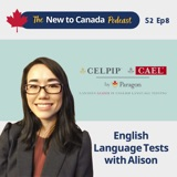 CELPIP and CAEL English Tests   Alison from Paragon Testing Enterprises