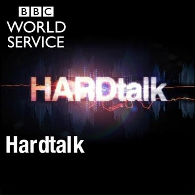 HARDtalk:BBC World Service