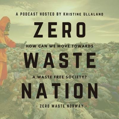 Zero Waste Nation
