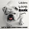 Learn, Laugh, Bark artwork