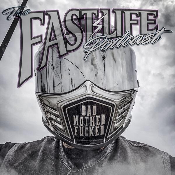 the fastlife podcast Artwork