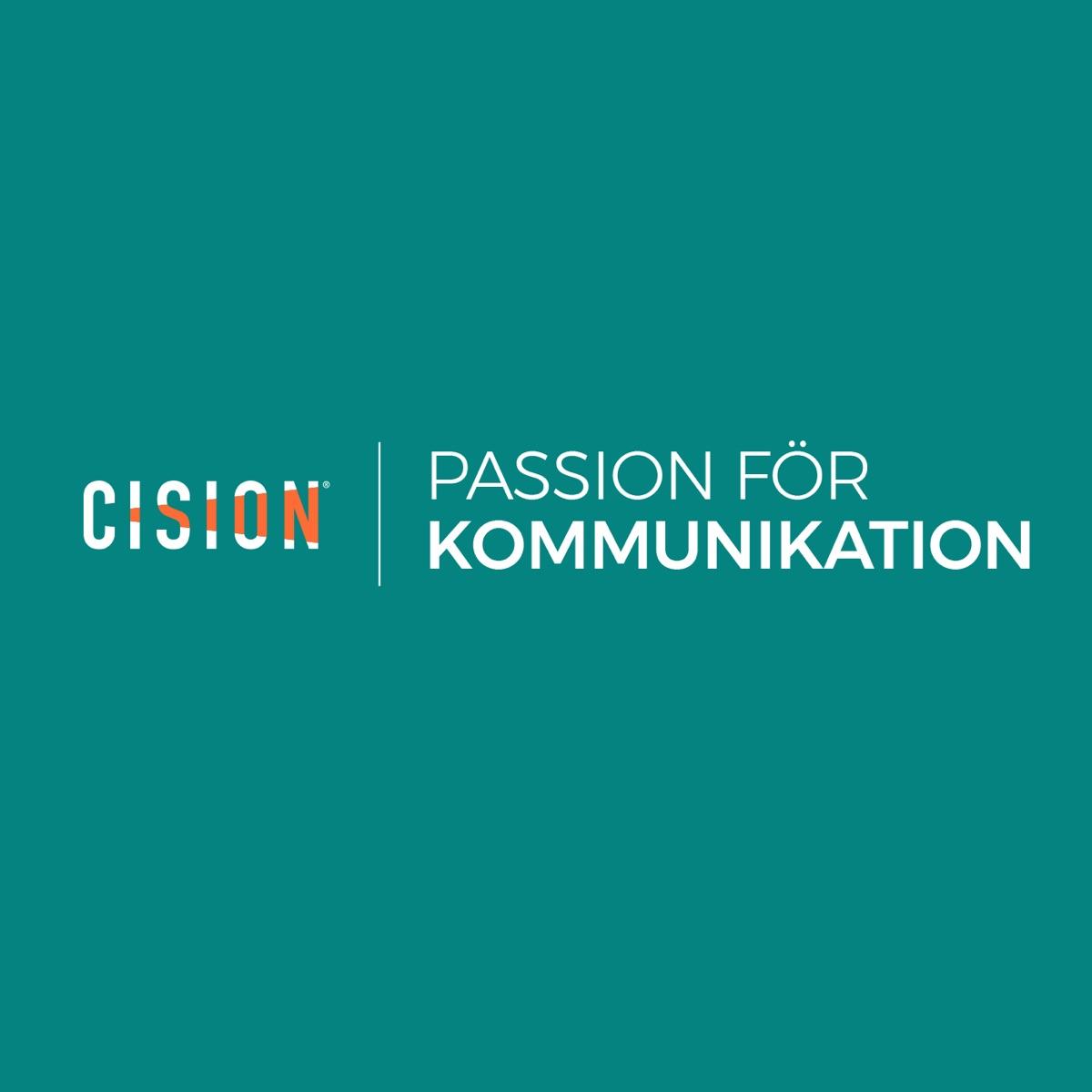 Passion för kommunikation