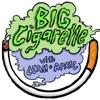 Big Cigarette artwork