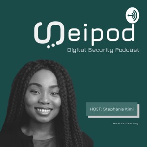 Seipod: Digital Security