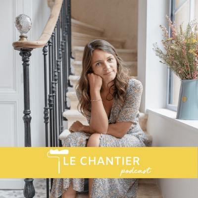 Le Chantier:Anne Ponty