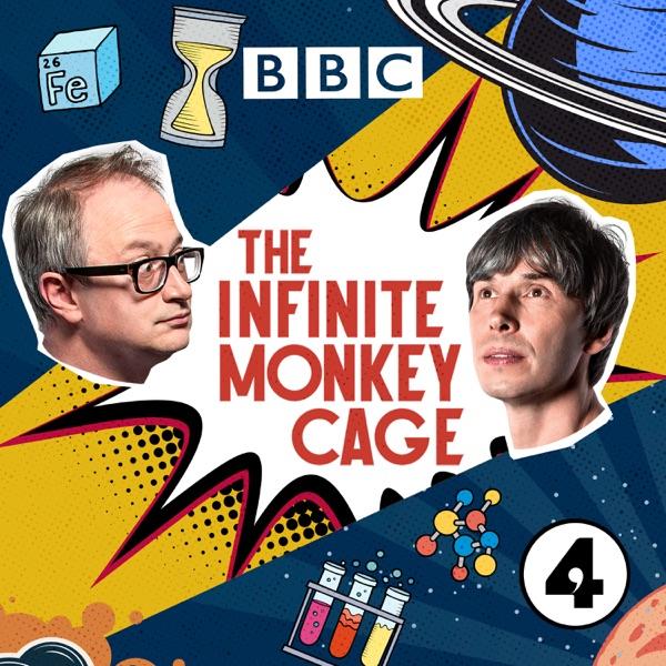 The Infinite Monkey Cage image
