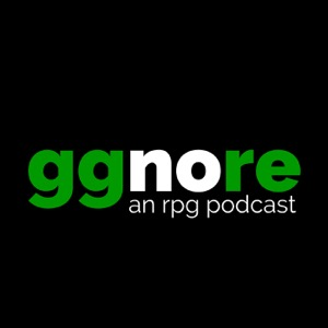 gg no re: an rpg podcast