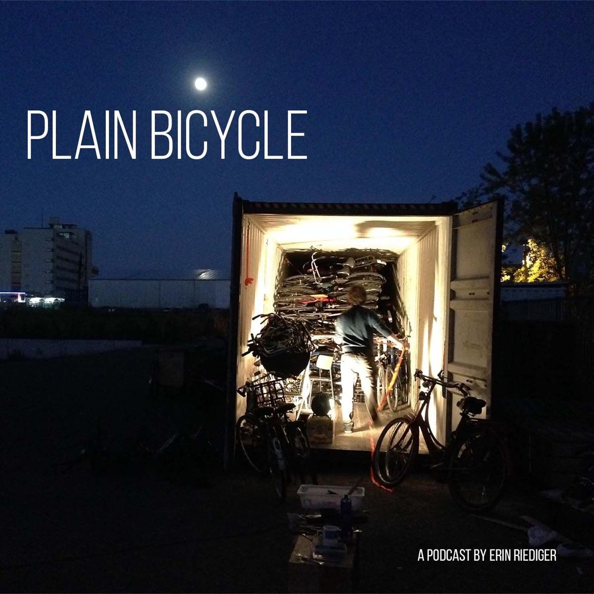 Plain Bicycle