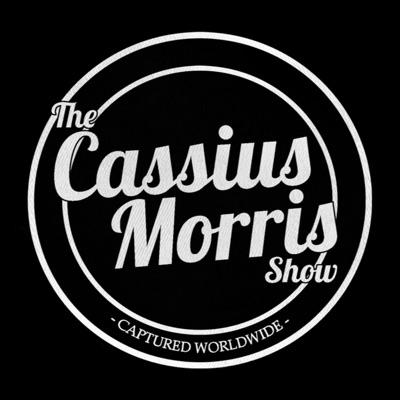The Cassius Morris Show:Cassius Morris