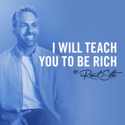 I Will Teach You To Be Rich:Ramit Sethi