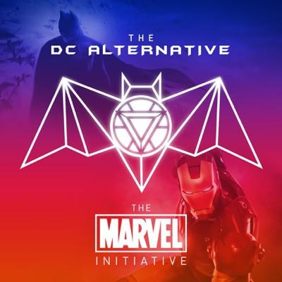 The Marvel Initiative / The DC Alternative