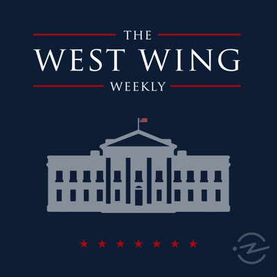 The West Wing Weekly:Joshua Malina & Hrishikesh Hirway