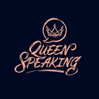 Queen Speaking