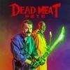 Dead Meat Pete artwork