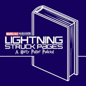 Lightning Struck Pages: A Harry Potter Podcast