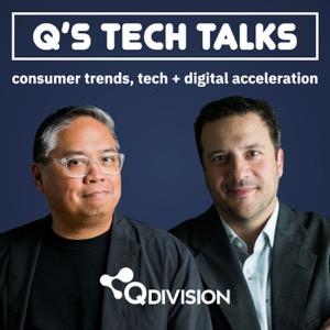 Q's Tech Talks