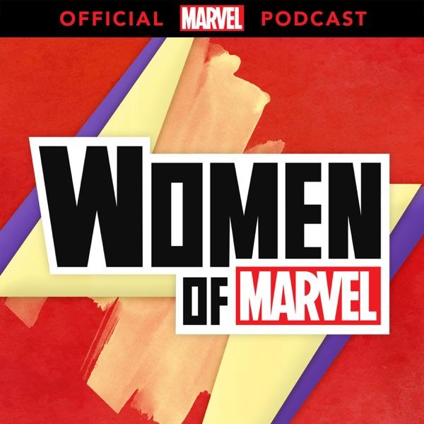 Women of Marvel image