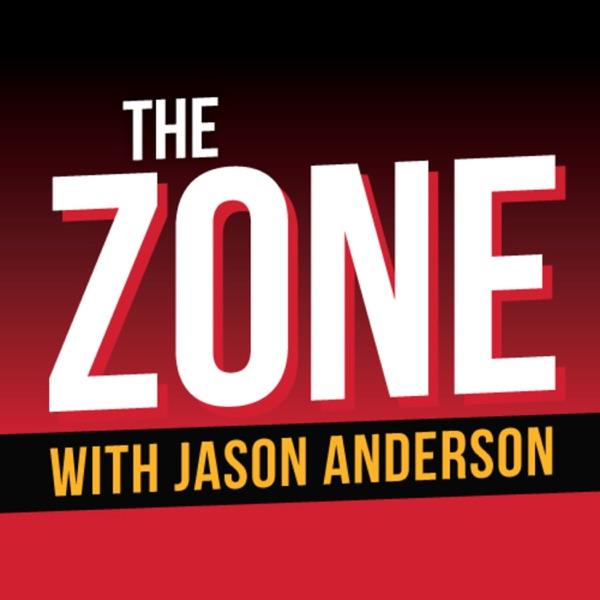 The Zone Artwork