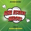 Real Estate Heroes artwork