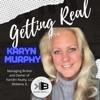 Getting Real with Karyn Murphy artwork