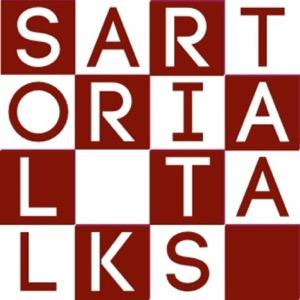 Sartorial Talks : The Podcast