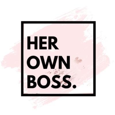 Her Own Boss