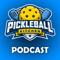 Pickleball Kitchen Podcast