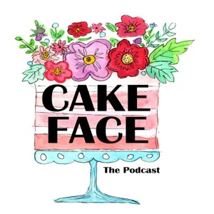 Cake Face: A Great British Baking Show Podcast