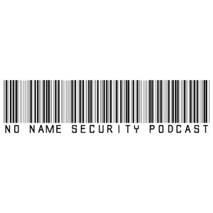 The No Name Security Podcast