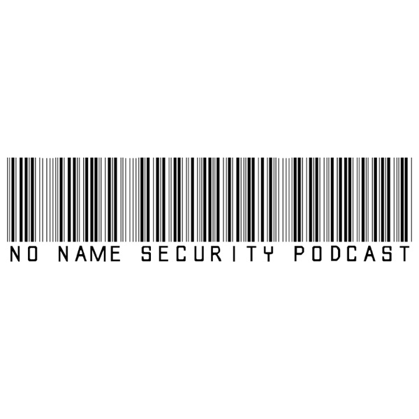 The No Name Security Podcast podcast show image