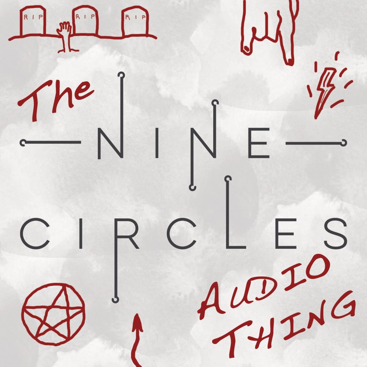 The Nine Circles Audio Thing